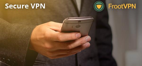 راه اندازی VPN روی تلفن های هوشمند