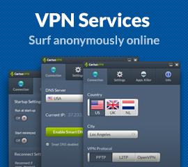 اشتراک گذاری امن را با خرید کریو VPN تجربه کنید