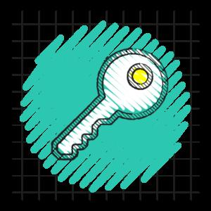 طول کلید رمزگذاری در VPN خرید شده به چه اشاره دارد؟